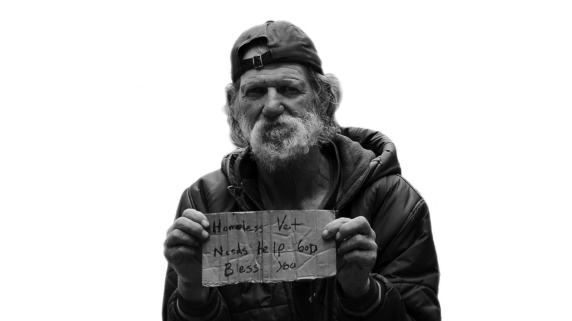U.S. Homeless Veterans