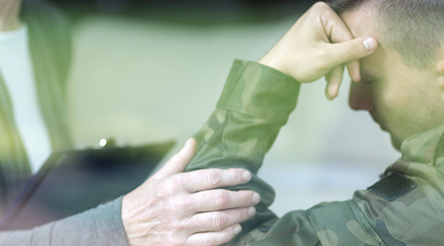 Veteran Issues