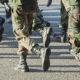 Military Discipline
