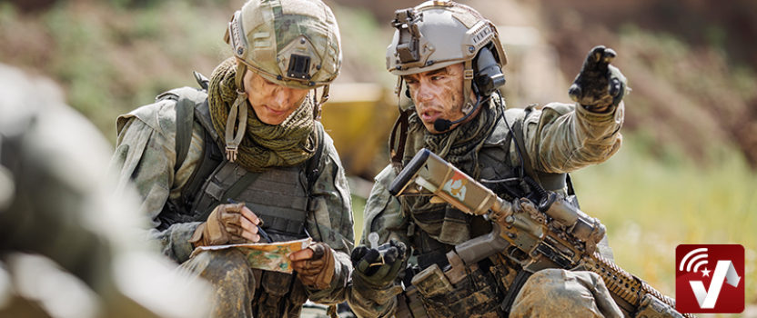 Military Rules of Engagement