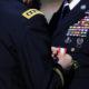 The Sergeant Major