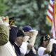 Veterans Day: Honoring Our Veterans & Current Servicemembers